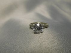 Awesome 14k Diamond Solitaire ... Auctions Online | Proxibid