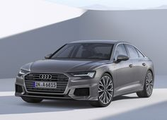 mundophone: AUDI    NEW GENERATION OF AUDI A6 OFFERS WHAT'S TH...