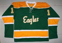 salt lake golden eagles programs | Salt Lake Golden Eagles Hockey Jersey All Sewn New Any Name or Number ...