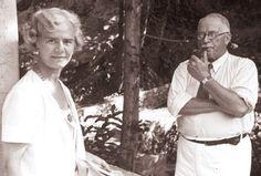 Jung interprets the visions of Olga Frobe-Kapteyn - Carl Jung Depth Psychology