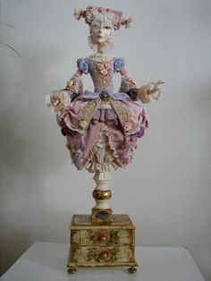 Annadan doll