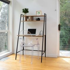 Sigma Computer Desk by Christopher Knight Home | Overstock.com Shopping - The Best Deals on Desks