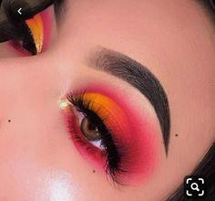 Outstanding Cute makeup info are offered on our internet site. Makeup Eye Looks, Eye Makeup Art, Beautiful Eye Makeup, Dark Makeup, Contour Makeup, Cute Makeup, Skin Makeup, Makeup Inspo, Eyeshadow Makeup