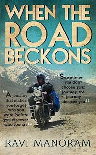 Eat, Travel, Live and REPEAT: 4 books by Indian Authors inspiring Adventure and ...