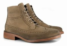 These are men's vegan boots from Vegetarian Shoes. So why do I think they would look cute with a maxi skirt and a denim jacket?