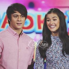 King and Queen of the Gil  © @lizquenfinity  #LizQuen #LizaSoberano #EnriqueGil #DolceAmore #TeamForever