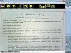 IGCSE English Language Exam Review - Part 1 - YouTube