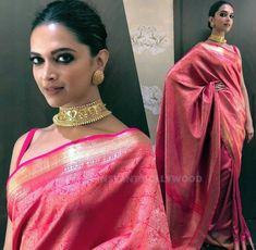 Do you want to find out about quality Elegant Designer Indian Saree including things like Latest Elegant Designer Saree also Bollywood sari then you'll like this CLICK Visit above for more options Deepika Padukone Saree, Deepika In Saree, Sabyasachi, Indian Dresses, Indian Outfits, Indian Clothes, Selena Gomez, Indische Sarees, Engagement Saree