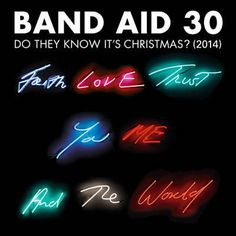 Found Do They Know It's Christmas? by Band Aid with Shazam, have a listen: http://www.shazam.com/discover/track/5131403