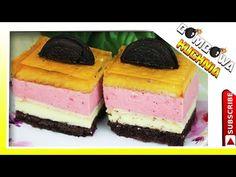Cheesecake, Desserts, Youtube, Bakken, Tailgate Desserts, Deserts, Cheesecakes, Postres, Dessert