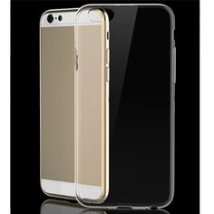 Find More Phone Bags & Cases Information about New 2015 for iphone 6 6S Slim Clear TPU Cell Phone Case capa para celular coque iphone 6 6S Cover i6s i6 4.7 inch fundas carcasa,High Quality i6 pro mobile phone,China i6 laptop Suppliers from beautiful daybreak on Aliexpress.com