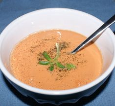 The Rawtarian: Raw tomato soup recipe