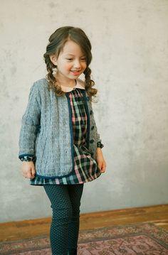 Micca Knit Cardigan (2C)