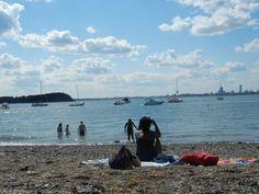 Island Hopping: Boston Harbor Islands - Kids Outdoors
