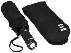 Zero Grid Flashlight Travel Umbrella w/ Rotating LED Handle, Automatic & Compact Zero Grid http://www.amazon.com/dp/B017TXARKS/ref=cm_sw_r_pi_dp_5BgPwb11R1K4Q