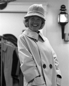 1000+ images about Doris Day on Pinterest | Pillow talk ...