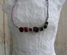 Beaded Necklace, Jewellery, Bracelets, Fashion, Beaded Collar, Bangles, Jewelery, Moda, Pearl Necklace