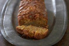 saftiger Apfelrührkuchen mit Zimtkruste - auf die Schnelle mit grosser Wirkung