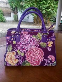 Widuri Bag Encim Mix Cow Leather  Inner Suede  No Longstrap  Rp 875.000
