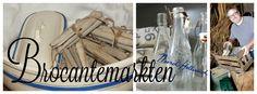 Sfeerimpressie Markten .... - De website van brocantemarktennoordholland!