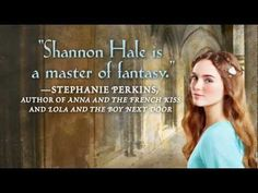 Princess Academy: Palace of Stone by Shannon Hale (pub date: 8/21/2012, Bloomsbury Children's Books)