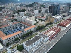 Porto Maravilha, Rio de Janeiro, Silvio Soares Macedo, 2016
