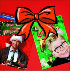 Review This!: Christmas Movies Reviewed:  Comedies