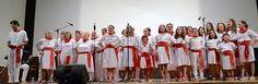 Santacara: Estampas Sanfermineras Block Prints, Concert, School