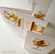 silly's paper design: die letzten herbstlichen ...