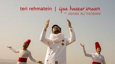 Teri Rehmatein / Yaa Haazar Imaam   Diamond Jubilee India Song by Jishan...