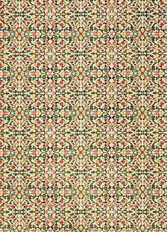 Traditional Multi Florentine Fine Paper