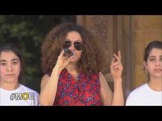 Live Sae Lis' & la chorale Fayha #MOE Liban