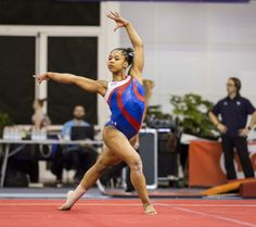 Vancouver gymnast wins her first international title   The Columbian