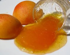 Tentazioni di gusto: Confettura di albicocche alla vaniglia con il metodo di Christine Ferber