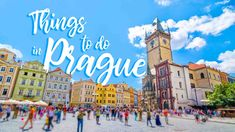 Things to do in Prague   Charles Bridge, John Lennon Wall, Prague Castle, Astronomical Clock, and much more. Where to eat in Prague, best hotels in Prague