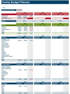 Budgeting Plans Templates family budget planner free budget spreadsheet for excel Budgeting Plans Templates. Here is Budgeting Plans Templates for you. Budgeting Plans Templates free event budget and cost planning templates excel wo. Budget Excel, Budget Worksheets Excel, Budget Spreadsheet Template, Wedding Budget Spreadsheet, Excel Tips, Budgeting Worksheets, Family Budget Template, Family Budget Planner, Accounting