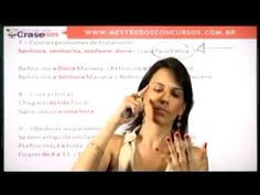 CRASE -  PARTE 2  -  Profª Rafaela Motta