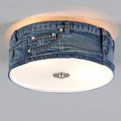 Stoere lamp!