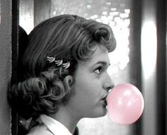 Pleasantville -- I freaking love this movie. I wanna live there.