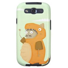 Finding great tech accessories is easy with Zazzle. Shop for phone cases, speakers, headphones, USB flash drives, & more. Your Spirit Animal, Galaxy S3 Cases, Tech Accessories, Usb Flash Drive, Phone Cases, Electronics, Cover, Animals, Animales