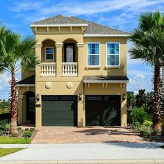 Time to rent a Starmark vacation home in Orlando! #familyvacation