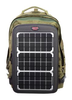 Fuse 10W Solar Charger