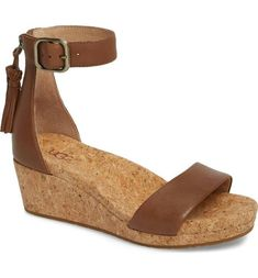 c29e407b49e8 UGG Nordstrom Brown Wedge Sandals