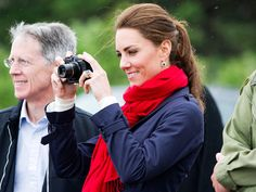 The Queen's Photographer Praises Princess Kate's Camera Skills: 'She Almost Caught Me Out a Few Times Actually!' http://www.people.com/people/package/article/0,,20395222_21007251,00.html