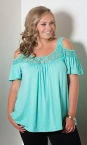 Resultado de imagen para patrones de blusas modelos campesinas