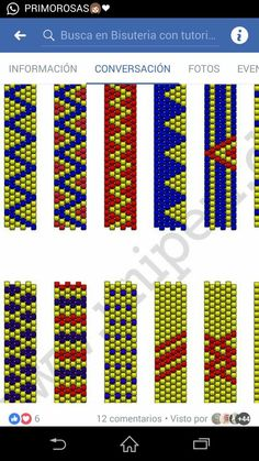 off loom beading techniques Peyote Beading Patterns, Peyote Stitch Patterns, Bead Crochet Patterns, Seed Bead Patterns, Beaded Bracelet Patterns, Loom Beading, Jewelry Patterns, Bead Loom Bracelets, Beading Techniques