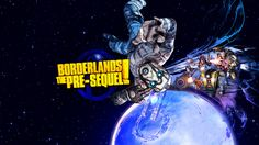Mádor gamer: Borderlands: The Pre-Sequel