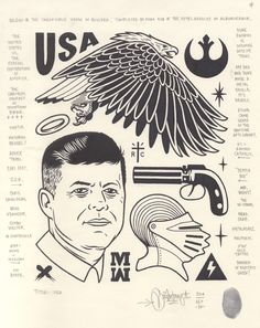 """""""USA"""", 2014."""