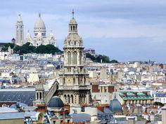 Eventi a Parigi nel 2014  su Turista Web