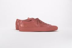Common Projects - I want. these. I will never pay this much for shoes. but G.D.